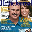 Dr. Phil McGraw - Ladies' Home Journal Magazine [United States] (June 2007)