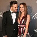 Liam Payne and Cheryl - 454 x 458
