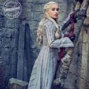Emilia Clarke - Game of Thrones Season 8 - Entertainment Weekly Magazine Pictorial [United States] (31 May 2019)