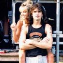 Heather Locklear and Tommy Lee - 454 x 464
