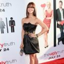 Roselyn Sanchez - 'The Ugly Truth' Film Premiere At The ArcLight Cinemas Cinerama Dome On July 16, 2009 In Hollywood, California