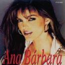 Ana Barbara - Los besos no se dan en la camisa