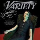 Keira Knightley – Variety Magazine (January 2018)
