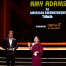 Amy Adams & Michael Shannon : 31st Annual American Cinematheque Awards - 433 x 600