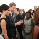 Meghan Markle – Women's Empowerment Reception in London