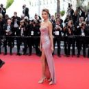 'Once Upon A Time In Hollywood' Red Carpet - The 72nd Annual Cannes Film Festival