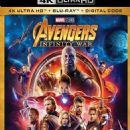 Avengers: Infinity War (2018) - 454 x 682