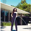 Ashley Greene - Flare Magazine Pictorial [Canada] (December 2011)