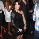 Paula Abdul - Perez Hilton's 'Carn-Evil' 32 Birthday Party At Paramount Studios On March 27, 2010 In Los Angeles, California
