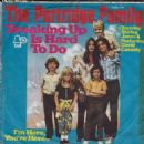 The Partridge Family - 454 x 457