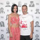 Leigh Lezark – WSJ Magazine's 10th Anniversary Party in New York