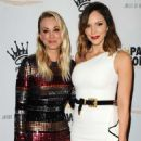 Katharine McPhee – James Paw 007 Ties and Tails Gala in Beverly Hills - 454 x 620