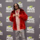 Snoop Lion: 2013 MTV Movie Awards