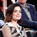 Lucy Hale – Winter TCA Press Tour in Pasadela - 454 x 630