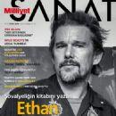 Ethan Hawke - 454 x 567