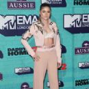 Sofia Reyes: 2017 MTV Europe Music Awards in London