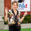 Sofia Reyes- Premiere Of Universal Pictures' 'The Secret Life Of Pets 2' - Arrivals - 454 x 552