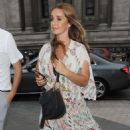 Louise Redknapp – Syco Summer Party in London - 454 x 807