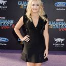 Emily Osment – 'Guardians of the Galaxy Vol. 2' Premiere in LA - 454 x 726