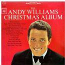 THE ANDY WILLIAMS CHRISTMAS ALBUM 1963 - 454 x 457
