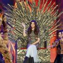 Deepika Padukone : Umang Mumbai Police Show 2015 - 454 x 518