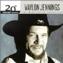 20th Century Masters: The Millennium Collection: The Best of Waylon Jennings