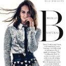 Alicia Vikander – Elle Espana Magazine (November 2019)