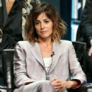 Stephanie Szostak – 'A Million Little Things' Panel at 2018 TCA Summer Press Tour in Los Angeles - 454 x 515