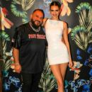 Kendall Jenner – Belvedere Game Over Party in Miami