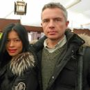 Vanessa Mae and Lionel Catalan (2013)