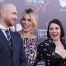 Billie Piper – 'Two for Joy' Premiere at Edinburgh International Film Festival - 454 x 302
