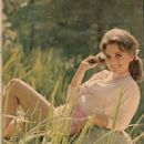 Dawn Wells - TV Showtime Magazine Pictorial [United States] (23 June 1967) - 454 x 705