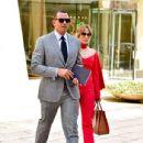 Jennifer Lopez and Alex Rodriquez - 435 x 612