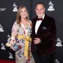 Raul de Molina and Millie de Molina: The Latin Recording Academy's 2019 Person Of The Year Gala Honoring Juanes - Arrivals