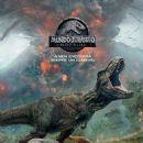 Jurassic World: Fallen Kingdom (2018) - 454 x 655