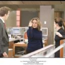 (l to r) RYAN REYNOLDS, ANNE FLETCHER, SANDRA BULLOCK.  Photo: Kerry Hayes SMPSP '© Touchstone Pictures, Inc. All rights reserved.'