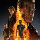 Terminator Genisys (2015) - 448 x 672