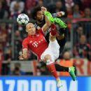 FC Bayern Muenchen v Real Madrid CF - UEFA Champions League Quarter Final: First Leg - 454 x 331