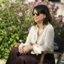 Juliette Binoche – 2017 Angouleme Francophone Film Festival - 454 x 302