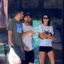 Kendall Jenner – Shops at Petco in West Hollywood