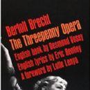 The Threepenny Opera Starring Lotte Lenya - 283 x 498
