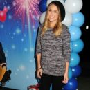 Lauren Conrad at the childrens benefit in Los Angeles, CA on Wednesday December 15, 2010