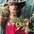 Cheryl Cole Absynth Photoshoot 2012