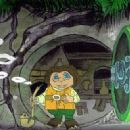 Bilbo the hobbit - 454 x 328