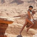 Chanel Iman Sports Illustrated Swimsuit February 2015