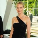 Gwyneth Paltrow - CFDA Fashion Awards At Alice Tully Hall At Lincoln Center On June 7, 2010 In New York City