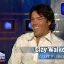 Clay Walker - 320 x 240