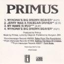 Primus - Sampler