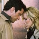 Gerard Butler and Maria Bello