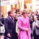 Princess Diana - 454 x 690